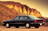 1998 Oldsmobile Eighty-Eight Overview