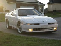 Picture of 1989 Toyota Supra 2 dr Hatchback turbo, exterior, gallery_worthy
