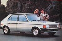 Picture of 1986 Dodge Omni, exterior