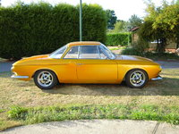 Picture of 1962 Volkswagen Karmann Ghia, exterior, gallery_worthy