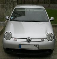 Picture of 1999 Volkswagen Lupo, exterior