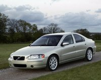 2001 Volvo S60 Picture Gallery
