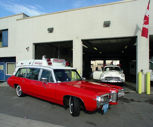 1993 Pontiac Bonneville Transmission: 1969 Pontiac Bonneville
