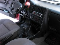 Picture of 1998 Seat Cordoba, interior, gallery_worthy