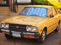 1977 Toyota Corona Overview