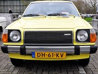 1979 Mazda 323 Overview