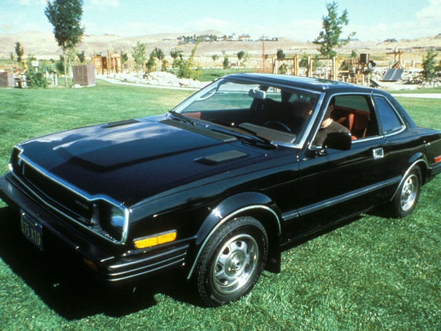 Picture of 1979 Honda Prelude, gallery_worthy