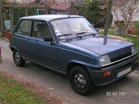 Picture of 1985 Renault 5, exterior