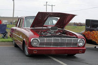 1961 Ford Falcon - Overview - CarGurus