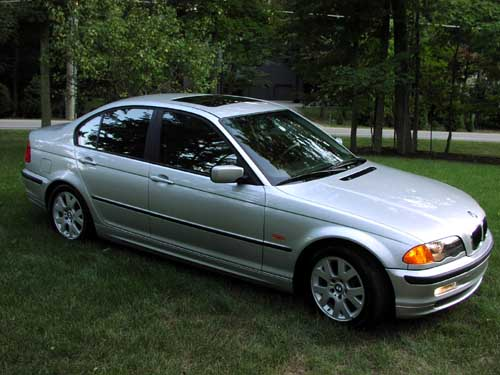 2000 Bmw 3 Series - Pictures