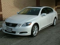 Picture of 2010 Lexus GS 450h RWD, exterior, gallery_worthy