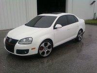 2009 Volkswagen GLI Picture Gallery