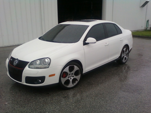 Picture of 2009 Volkswagen GLI 2.0T PZEV