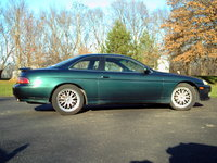 Picture of 1997 Lexus SC 300 Base, exterior