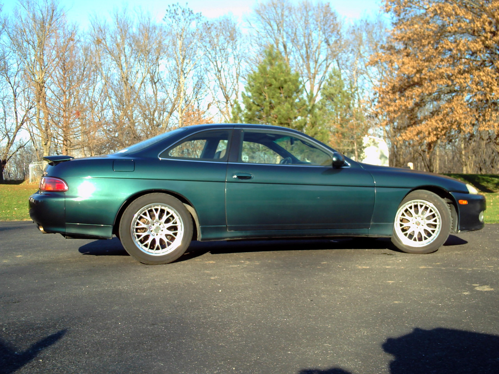 1992 Lexus Sc300 Specs1997 Sc 300 Overview Cargurus Who Starting Wiring Diagrams 1997 Pictures