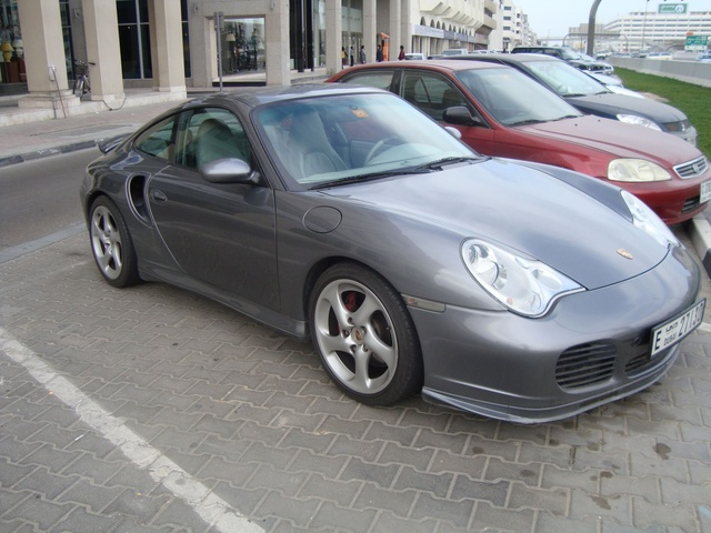 2000 Porsche 911 - Pictures - CarGurus