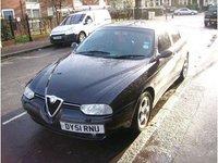 Picture of 2006 Alfa Romeo 156, exterior