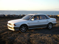 Picture of 1992 Mitsubishi Sigma, exterior, gallery_worthy