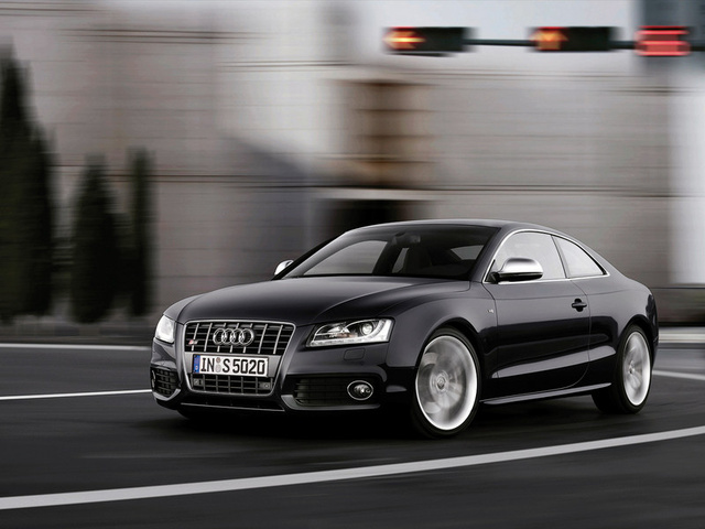 Picture of 2009 Audi S5
