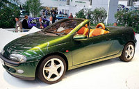 Picture of 1995 Opel Tigra, exterior