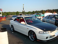 Picture of 1995 Honda Integra, exterior