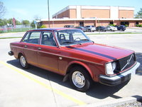 Picture of 1977 Volvo 240, exterior