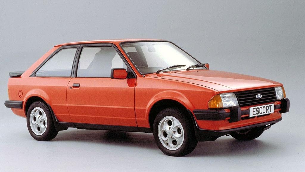 Azbuka automobila - Page 8 1983_ford_escort-pic-3625564452112027172