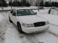 Picture of 2000 Ford Crown Victoria STD, exterior