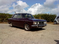 Picture of 1970 Ford Cortina, exterior, gallery_worthy