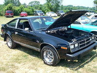 Picture of 1981 AMC Spirit, exterior