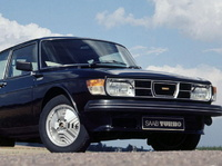 1981 Saab 99 Overview