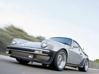 1981 Porsche 930 Overview