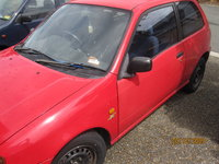 Picture of 1996 Toyota Starlet, exterior, gallery_worthy