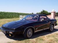 1981 Triumph TR7 Overview