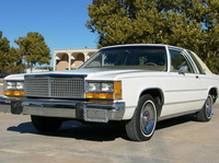 1981 Ford LTD Overview