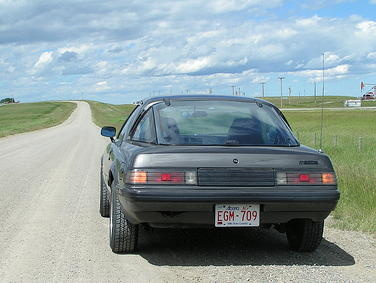 Picture of 1981 Mazda RX-7, exterior