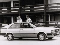 1981 Audi Quattro Overview
