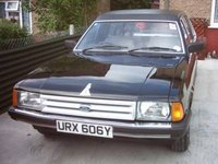 Picture of 1981 Ford Granada, exterior, gallery_worthy