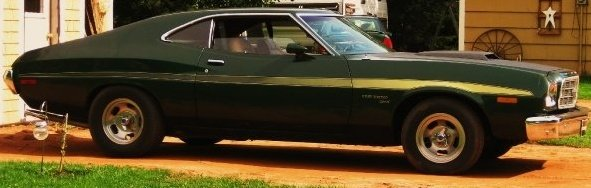 1973 Ford Torino picture, exterior