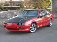 Picture of 1990 Chevrolet Beretta GT FWD, exterior, gallery_worthy