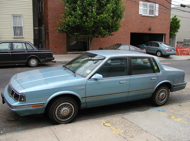 Picture of 1982 Oldsmobile Cutlass Ciera, exterior, gallery_worthy