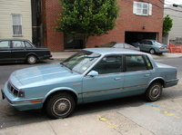 1982 Oldsmobile Cutlass Ciera Picture Gallery