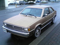 Picture of 1982 Chevrolet Citation, exterior, gallery_worthy