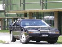 1982 Aston Martin Lagonda Overview