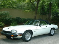 Picture of 1982 Jaguar XJ-S, exterior, gallery_worthy