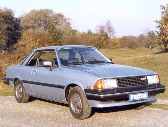 1982 Mazda 626 Pictures Cargurus