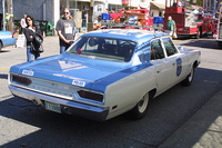 1970 Plymouth Belvedere Overview