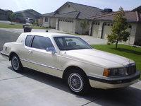 Picture of 1983 Mercury Cougar, exterior