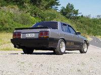 1983 Nissan Skyline Overview