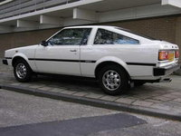 Picture of 1983 Toyota Corolla SR5 Coupe, exterior, gallery_worthy